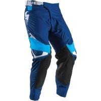 motokrosové kalhoty THOR Prime Fit Rohl 2018 blue/navy