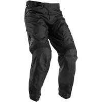 motokrosové kalhoty THOR Pulse 2018 black