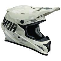 motokrosová přilba THOR Sector Helmet 2018 covert sand