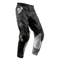 motokrosové kalhoty THOR Pulse Air Radiate black