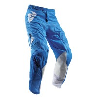 motokrosové kalhoty THOR Pulse Air Radiate blue