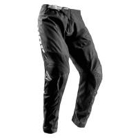 motokrosové kalhoty THOR Sector Zones 2018 black