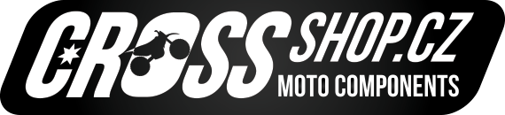 CROSS SHOP moto komponenty / online obchod